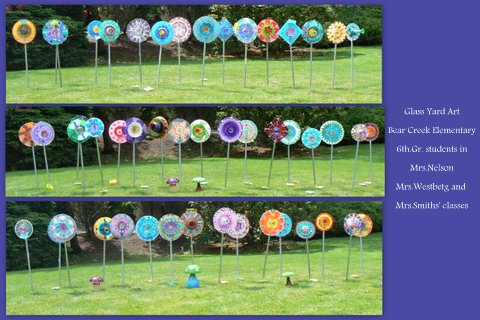 2016-05-17 Glass Flowers- Auction Project 2016
